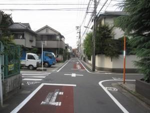 neighborhood of Heiwajima