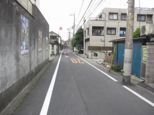 neighborhood of Heiwajima 2