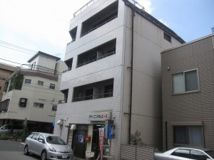 investment property in Oshiage