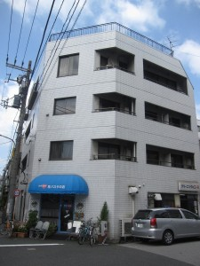 investment property in Oshiage 2