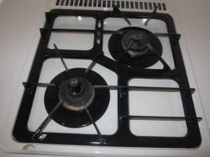 Land Minamiaoyama - gas cooking stove
