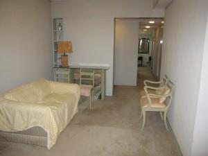 Takanawa Pair City - Living Room 2