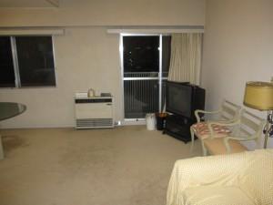 Takanawa Pair City - Living Room