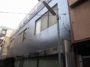 a 75,000,000-yen investment property in Asakusabashi
