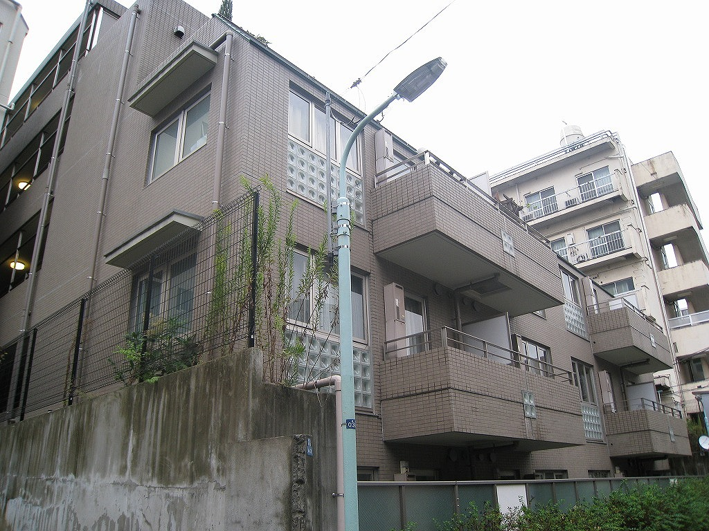 a bargain property in Akasaka