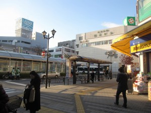 Mizue station 2