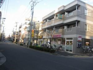 Mizue - a growing town