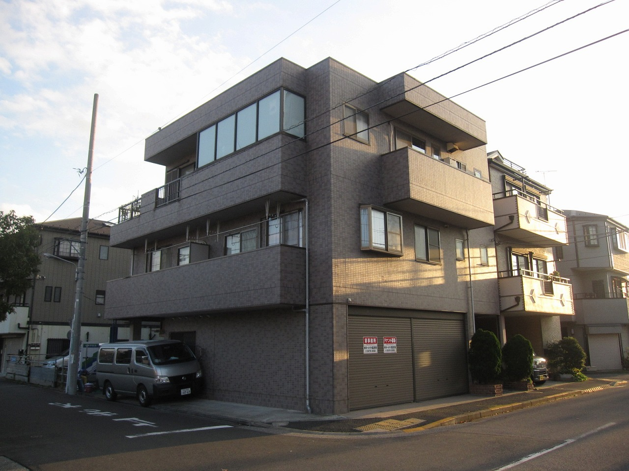 Mizue a growing suburb of tokyo are you looking for for Japan homes for sale