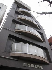 a 110,000,000-yen property in Myogadani (Bunkyo-ku)