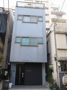 a 64,900,000-yen property in Nijiyukkicho (Shinjuku-ku)