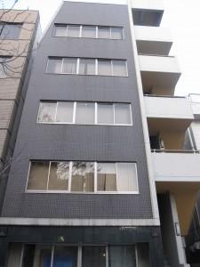 a 137,000,000-yen property in Waseda (Shinjuku-ku)