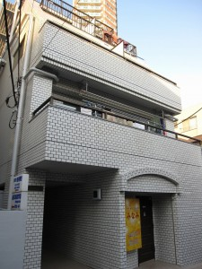 investment property in Higashinakano