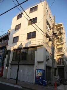 investment property in Higashinakano