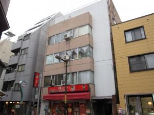 2-min walk from JR Nippori station