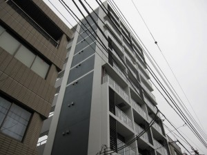 a new investment property in Ryogoku 3