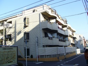 a high-yield investment property in Kichijoji
