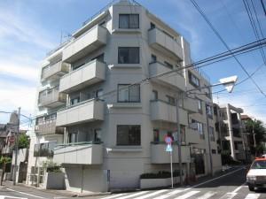 Investment property in-between Ebisu & Meguro