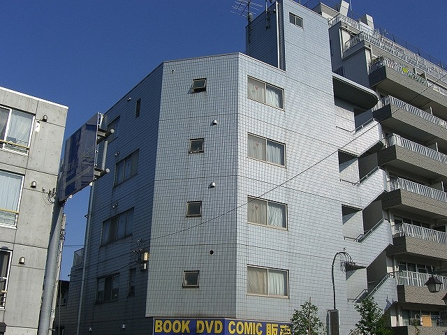 a high-yield investment property in Koganei City